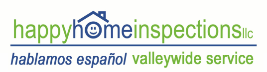 Happy Home Inspections AZ-Phoenix Home & Termite Services